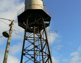 Реконструкции системы водоснабжения СНТ